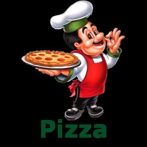 Meniu Pizza - Montana Resort - Colibita